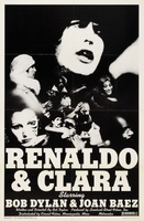 Renaldo and Clara movie poster (1978) picture MOV_b3d5b785