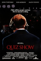 Quiz Show movie poster (1994) picture MOV_b3d6a3ec
