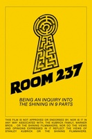 Room 237 movie poster (2012) picture MOV_b3dfa851