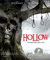 Hollow movie poster (2011) picture MOV_b3e1d92d