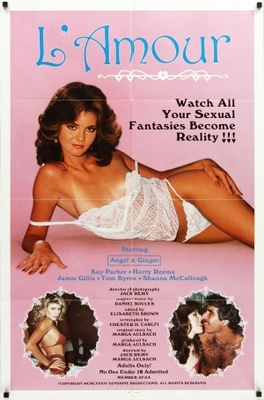 L'Amour movie poster (1988) poster MOV_b3e2e074