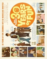30 Years of Fun movie poster (1963) picture MOV_b3e3ecd6