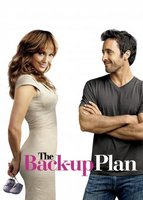 The Back-Up Plan movie poster (2010) picture MOV_b3e42de9
