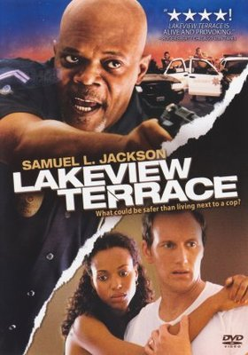 Lakeview Terrace movie poster (2008) poster MOV_b3e77522