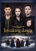 The Twilight Saga: Breaking Dawn - Part 2 movie poster (2012) picture MOV_b3e86618