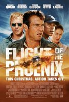 Flight Of The Phoenix movie poster (2004) picture MOV_b3eb79f6