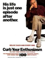 Curb Your Enthusiasm movie poster (2000) picture MOV_b3ebf2d1