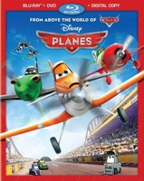 Planes movie poster (2013) picture MOV_40296aa2