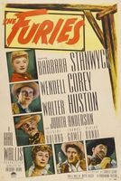 The Furies movie poster (1950) picture MOV_b3f0ad81