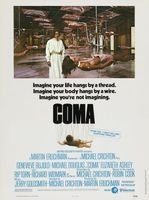 Coma movie poster (1978) picture MOV_b3f383f6