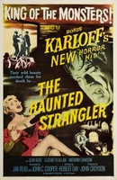 Grip of the Strangler movie poster (1958) picture MOV_b3f39402