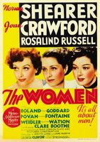 The Women movie poster (1939) picture MOV_b3f41025