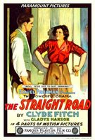 The Straight Road movie poster (1914) picture MOV_b3f63164