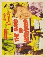 The Road to Hollywood movie poster (1947) picture MOV_b3f9bcb5
