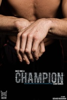 Once I Was a Champion movie poster (2011) picture MOV_b3fa316d
