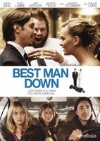 Best Man Down movie poster (2012) picture MOV_b3fdf0c2