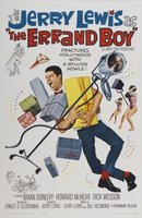 The Errand Boy movie poster (1961) picture MOV_b3ff8066