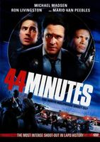 44 Minutes movie poster (2003) picture MOV_b4026bae