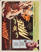 The Maze movie poster (1953) picture MOV_b406d09d