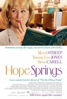 Hope Springs movie poster (2012) picture MOV_b4080df6