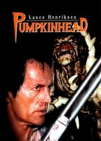 Pumpkinhead movie poster (1989) picture MOV_b408caad