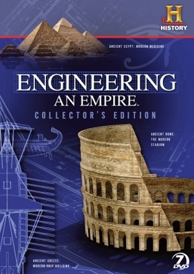 Engineering an Empire movie poster (2006) poster MOV_b409bbf0