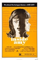 Inside Amy movie poster (1975) picture MOV_b409c0f6