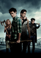 Fright Night movie poster (2011) picture MOV_b40af64c