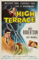 High Terrace movie poster (1956) picture MOV_b40d5fa8