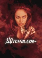 Witchblade movie poster (2001) picture MOV_b412b390