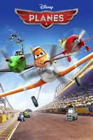 Planes movie poster (2013) picture MOV_a0ec36d8