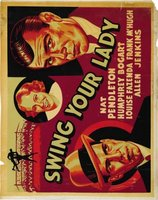 Swing Your Lady movie poster (1938) picture MOV_b4148bbe