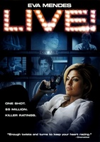 Live! movie poster (2007) picture MOV_b4154ad3