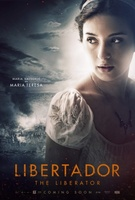 Libertador movie poster (2013) picture MOV_b4174271