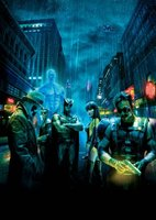 Watchmen movie poster (2009) picture MOV_b419a360