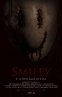 Smiley movie poster (2012) picture MOV_b41e64a9