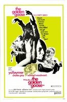 The File of the Golden Goose movie poster (1969) picture MOV_b422209d
