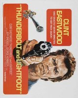 Thunderbolt And Lightfoot movie poster (1974) picture MOV_b422b6a5