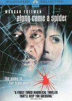 Along Came a Spider movie poster (2001) picture MOV_b422dce0