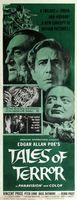 Tales of Terror movie poster (1962) picture MOV_b423f620