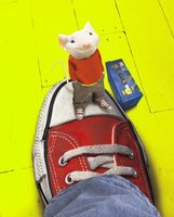 Stuart Little movie poster (1999) picture MOV_b425c11f