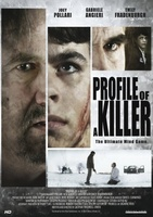 Profile of a Killer movie poster (2012) picture MOV_b42da37d