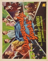 Dangerously Yours movie poster (1937) picture MOV_b4320f1f