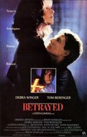 Betrayed movie poster (1988) picture MOV_b432ec7a
