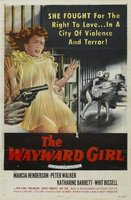 The Wayward Girl movie poster (1957) picture MOV_b434f238