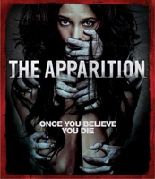 The Apparition movie poster (2011) picture MOV_b435e1fb
