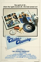 The Chicken Chronicles movie poster (1977) picture MOV_b4361e70