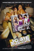 Josie and the Pussycats movie poster (2001) picture MOV_b4369173