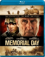 Memorial Day movie poster (2011) picture MOV_b436ae36