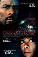 No Good Deed movie poster (2014) picture MOV_b436ce9f